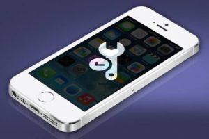 ремонт apple iphone 5 в сервисном центре