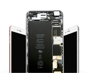 замена аккумулятора айфон 7 плюс по выгодной цене