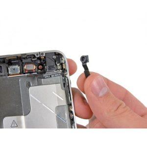 Замена передней камеры iPhone 4/4s