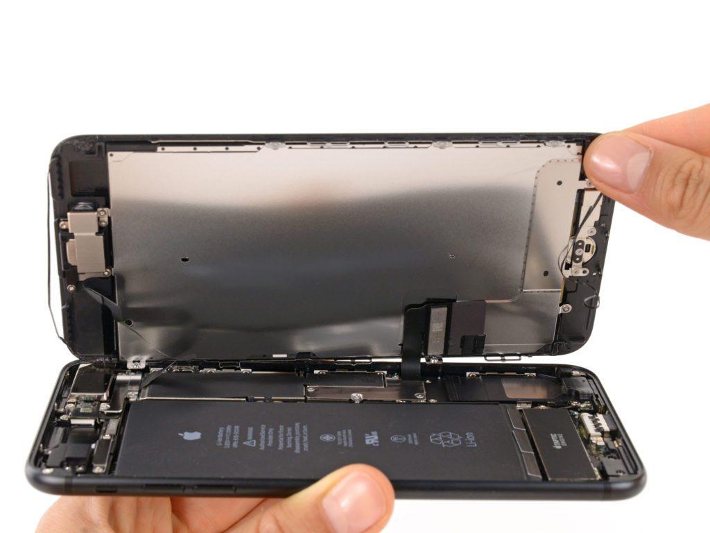 замена экрана(копия) айфон 7 плюс