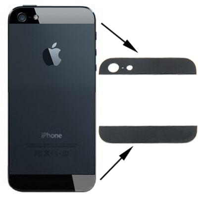 Замена заднего стекла на корпусе iPhone 5