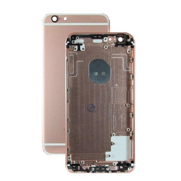 Замена корпуса на iPhone 6s Plus