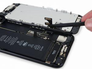 айфон 7 замена стекла