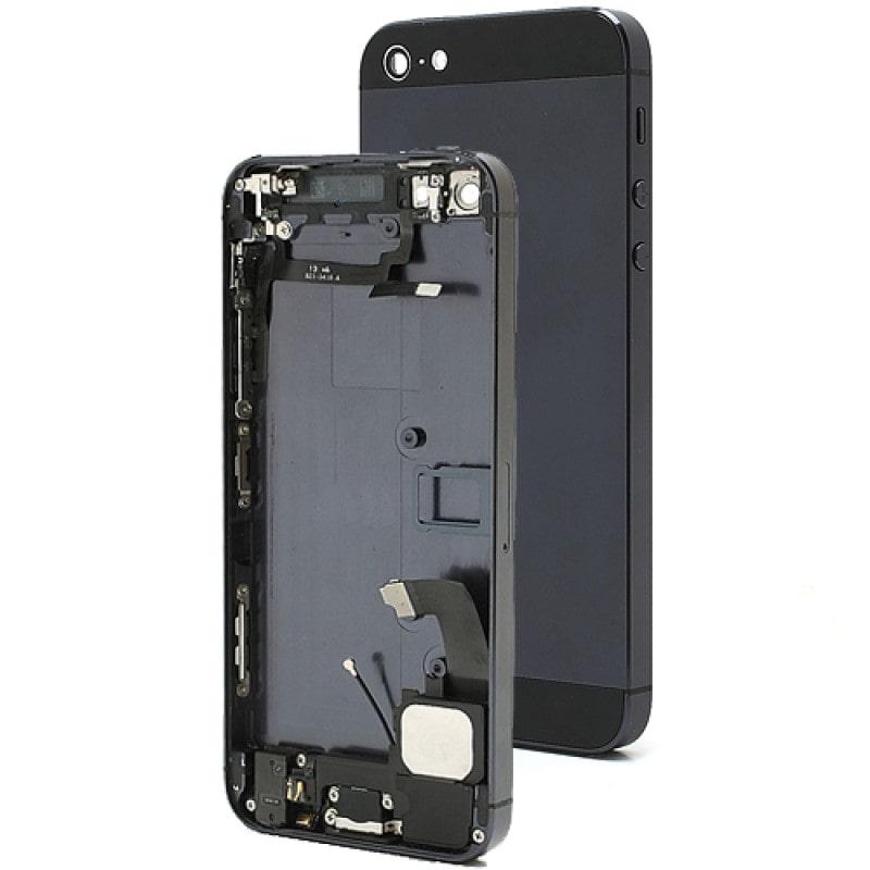 Замена корпуса iPhone 5 в Москве