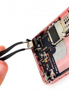 ремонт айфон се
