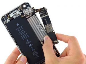 ремонт iphone 6 плюс