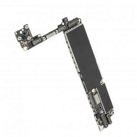 ремонт платы айфон 7