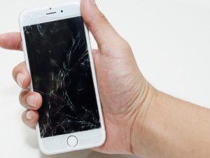 Замена стекла айфон 6 плюс