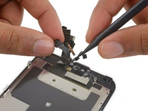 Замена датчика приближения iPhone 6S