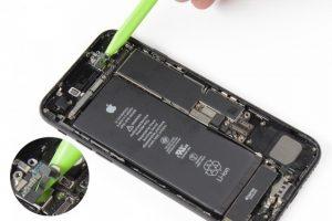 iPhone 7 не ловит сеть Wi-Fi
