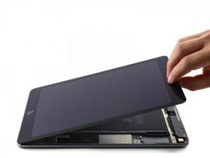 ipad air 2 замена экрана