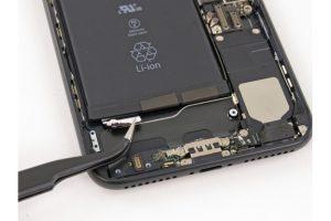 замена аккумулятора iphone