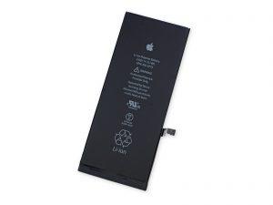 замена батареи айфон 6с