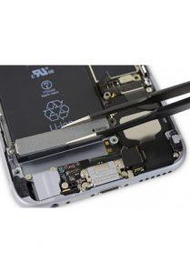 замена вибромотора iphone 6s