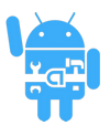 Android-PNG-blue