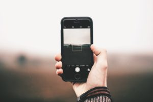 камера айфона стала мутной