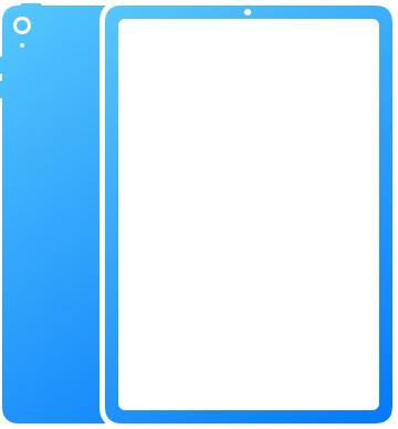 iPad Pro 12.9 дюйма 3 поколения